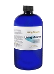 Living Minerals Probiotic 16 oz.