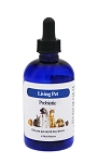 Living Pet Probiotic 4 oz.
