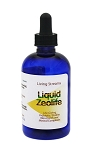 Zeolife Liquid Probiotic 4 oz. - With Dropper