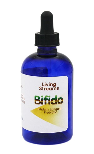 Bifido Probiotic 8 oz.