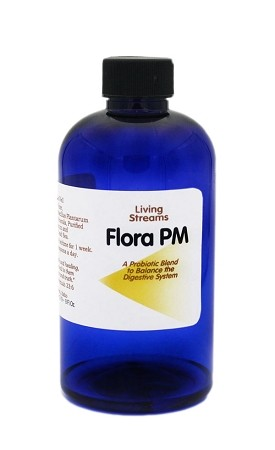 Rewards Program - Flora PM 8 oz.